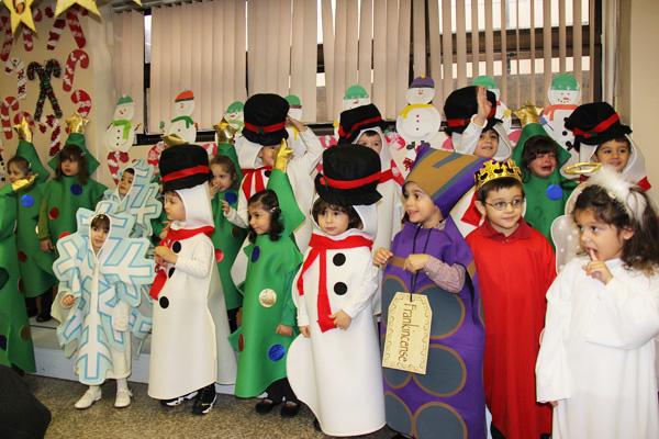 Saint Demetrios Elementary School