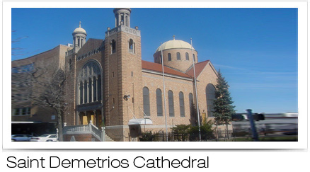 Visit our Cathedral